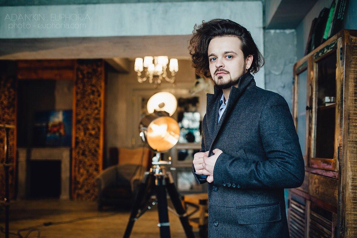 Ваня Жуков презентовал новую песню