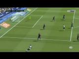 Леванте UD - Валенсия CF, 0-1, гол Родриго, голевая Перейры
