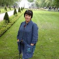 Анкета Натали Россомаха