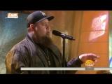 RagnBone Man - Human (NBC TODAY SHOW)