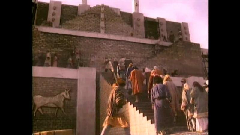 Древние секреты Библии. 2. Вавилонская башня. Факт или выдумка?