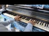 Compositeur et pianiste concertiste Fr