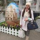 Евгения Мухаметдинова фото #17