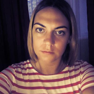 Светлана Михайлова