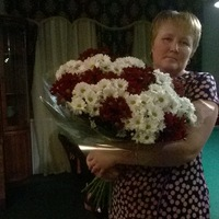 Рита Парфенова
