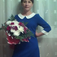 Кристина Заморий-Малюгина