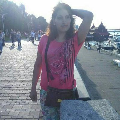 Nadya Gasanova