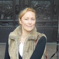 Ольга Тихомирова