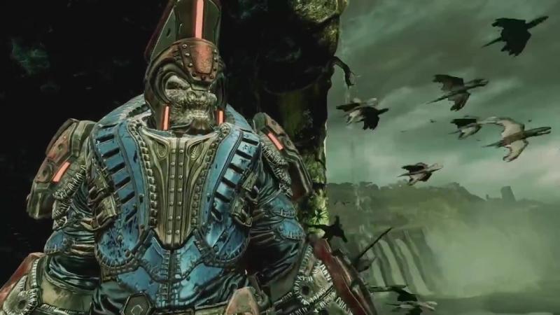 Killer Instinct- General RAAM VS AI (Part 2)