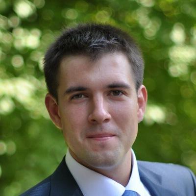 Ilya Hodosov