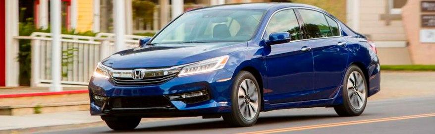Honda думает над возвращением в Россию двух моделей