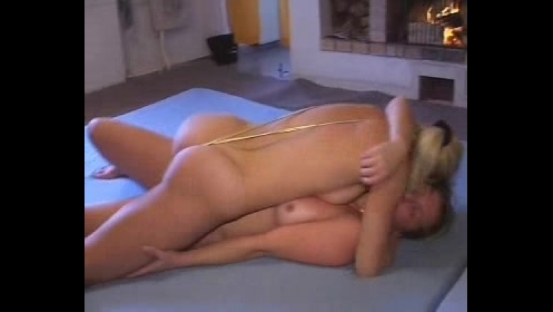 DWW 235 Czech Girl Antonia Vs Luzia Nude Wrestling 235 (44.35)