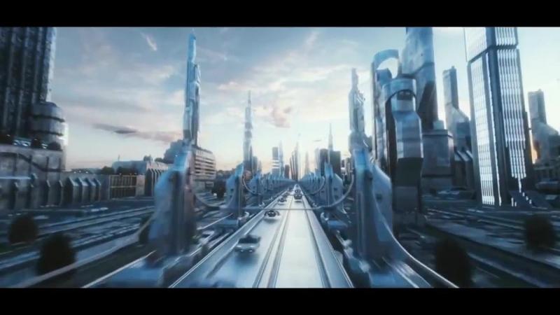 Трейлер 2 к первой серии фильма Вода