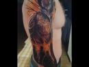 Идеи татуировок ( Pavel Roch )