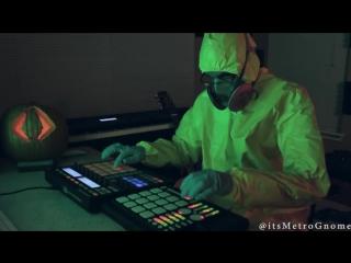 Breaking Bad [MetroGnome COVER REMIX]