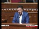 Антон Яценко вимагає збільшення фінансування на лікування громадян України за кордоном
