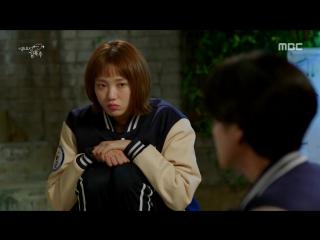 [Озвучка SoftBox] Фея тяжёлой атлетики Ким Бок Чжу 03 серия