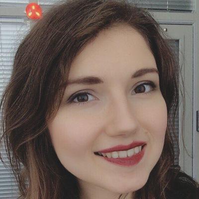 Елена Зубарева