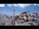 Close Combat PKK Fighters Exchange Grenades With Turks 2017