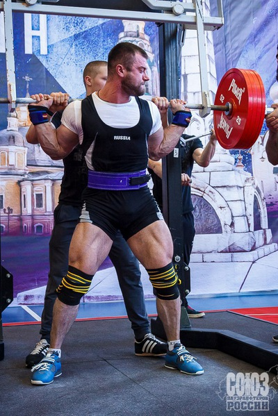 Кирилл Ермолович