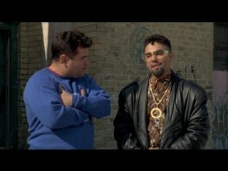В поисках Одноглазого Джимми - The Search for One-eye Jimmy - 1994