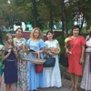 Международный Флешмоб Женственности г. Белгород