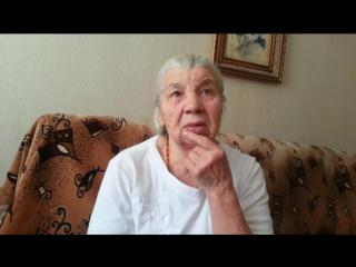 Солдатские вдовы. Часть 6. Шматков М.М.