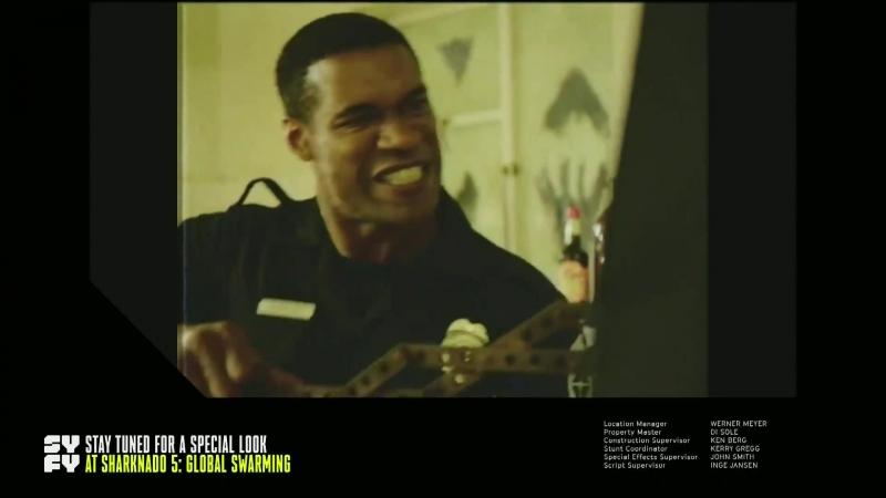 "Кровь на колесах 1 сезон 9 серия   Кровавая гонка   Blood Drive 1x09 Promo ""The Chopsocky Special"" (HD)"