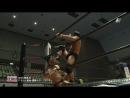 Koji Kanemoto, Minoru Tanaka (c) vs. Shinjiro Otani, Tatsuhito Takaiwa (ZERO1 - Super Fireworks First Ever!)