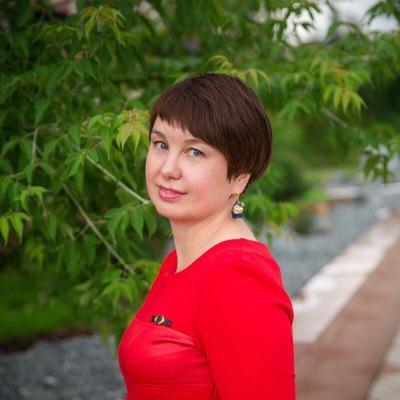 Мария Макушева