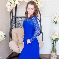 Елена Рукосуева