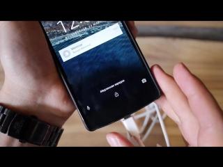 Полный честный обзор китайского смартфона  - Oukitel K10000Pro