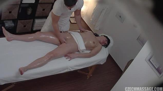 Czech Massage 286