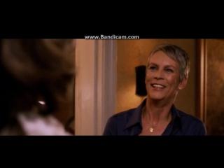 мама Марни встречает ужас своих школьных лет))) Отрывок из фильма Снова ты.  #obovsem#сноваты#фильмы#комедия#кристенбелл#одеттэн