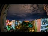 Simferopol - night journey