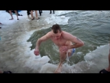 Крещенские моржи