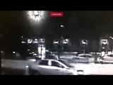 Священник на BMW скрылся после смертельного наезда на пешехода в Москве