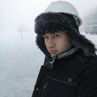 Антон Мартюшев