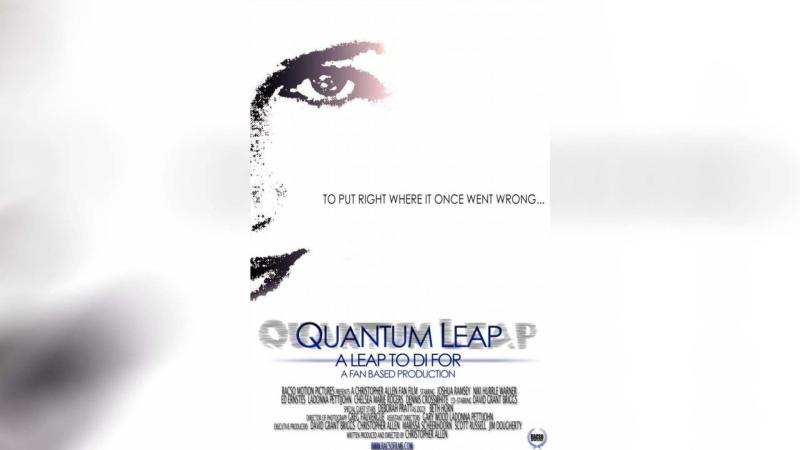 Квантовый скачок Спасти Диану (2009) | Quantum Leap: A Leap to Di for