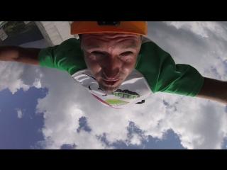 прыжок красавчика ракурс 2))