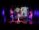 АкиБан 2016 — Малое аниме и geek дефиле