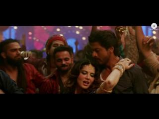 Laila Main Laila _ Raees _ Shah Rukh Khan _ Sunny Leone _ Pawni Pandey _ Ram Sam