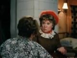 Фрагмент из фильма Любовь и Голуби