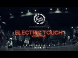 KOMA WEEK Hyun. k Electric Touch - kero one