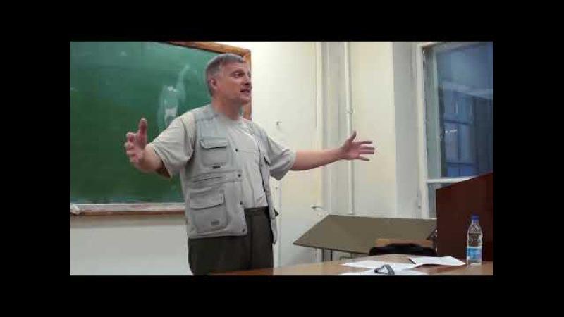 Цена управленческой ошибки Валерий Пякин