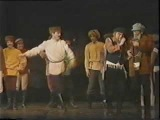 Fiddler on the Roof (To LifeJapanese)