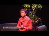 IT IS ABOUT TIME TO REMEMBER THAT IT IS NEVER TOO LATE Eileen Greene TEDxCanonDriveWomen
