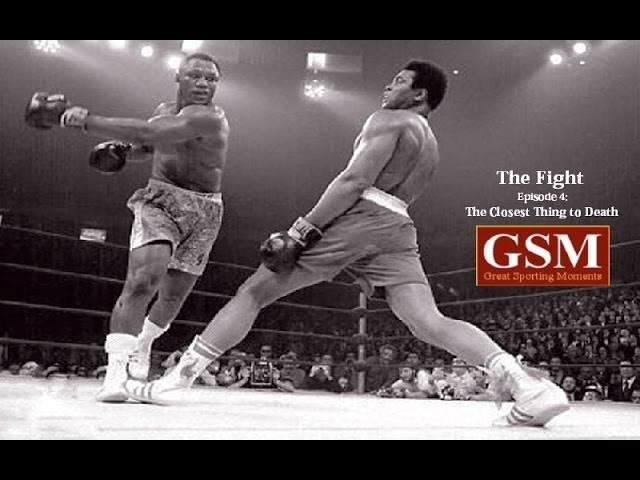 GSM Boxing ☆ The Fight Episode 4: The Closest Thing to Dying