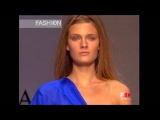 LA PERLA Fashion Show Spring Summer 2009 Milan - Fashion Channel