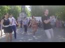 "12. Open-air на Волжской набережной от МД ""Буги-Вуги Ярославль"""